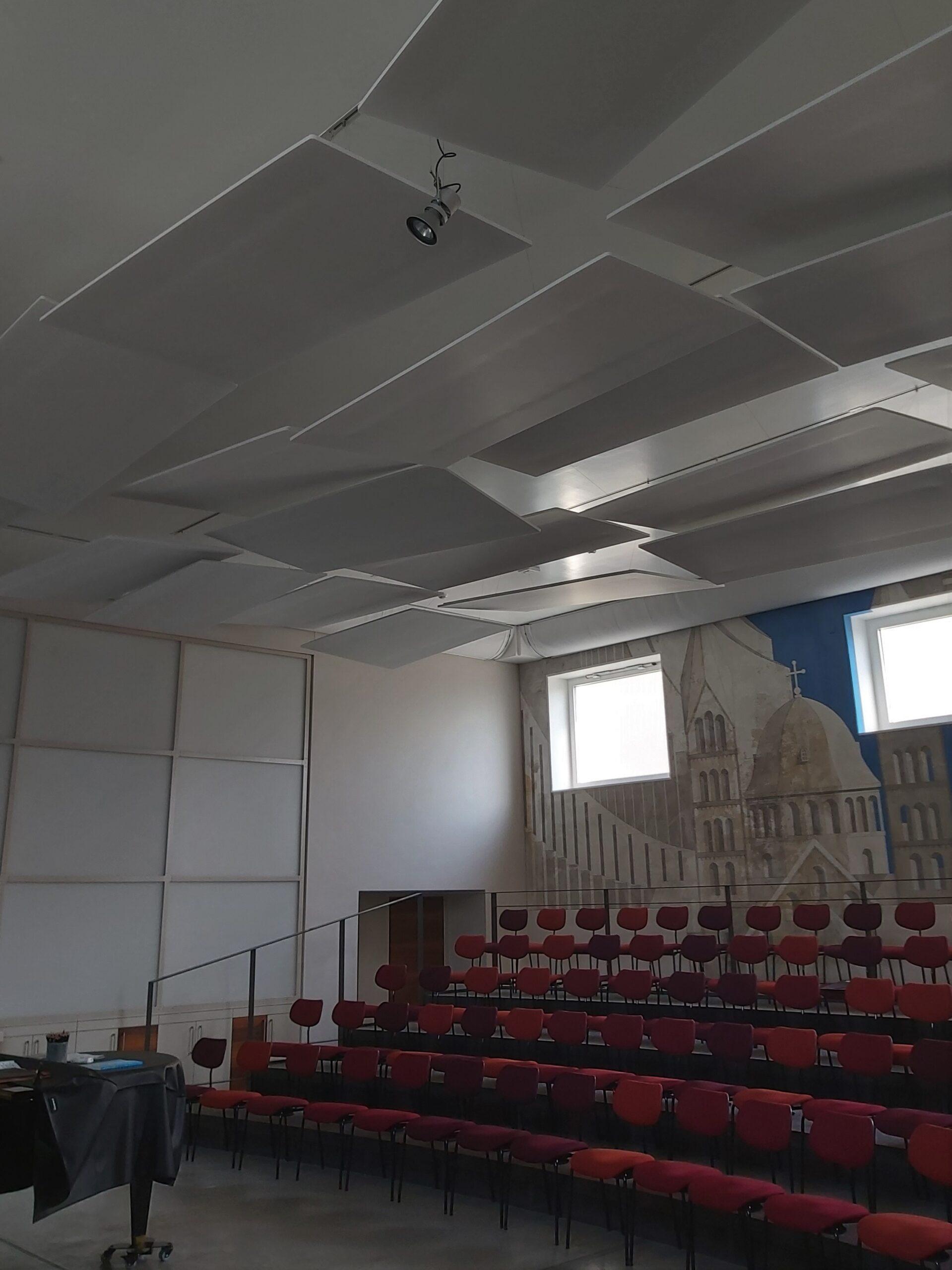 04 Chorsaal