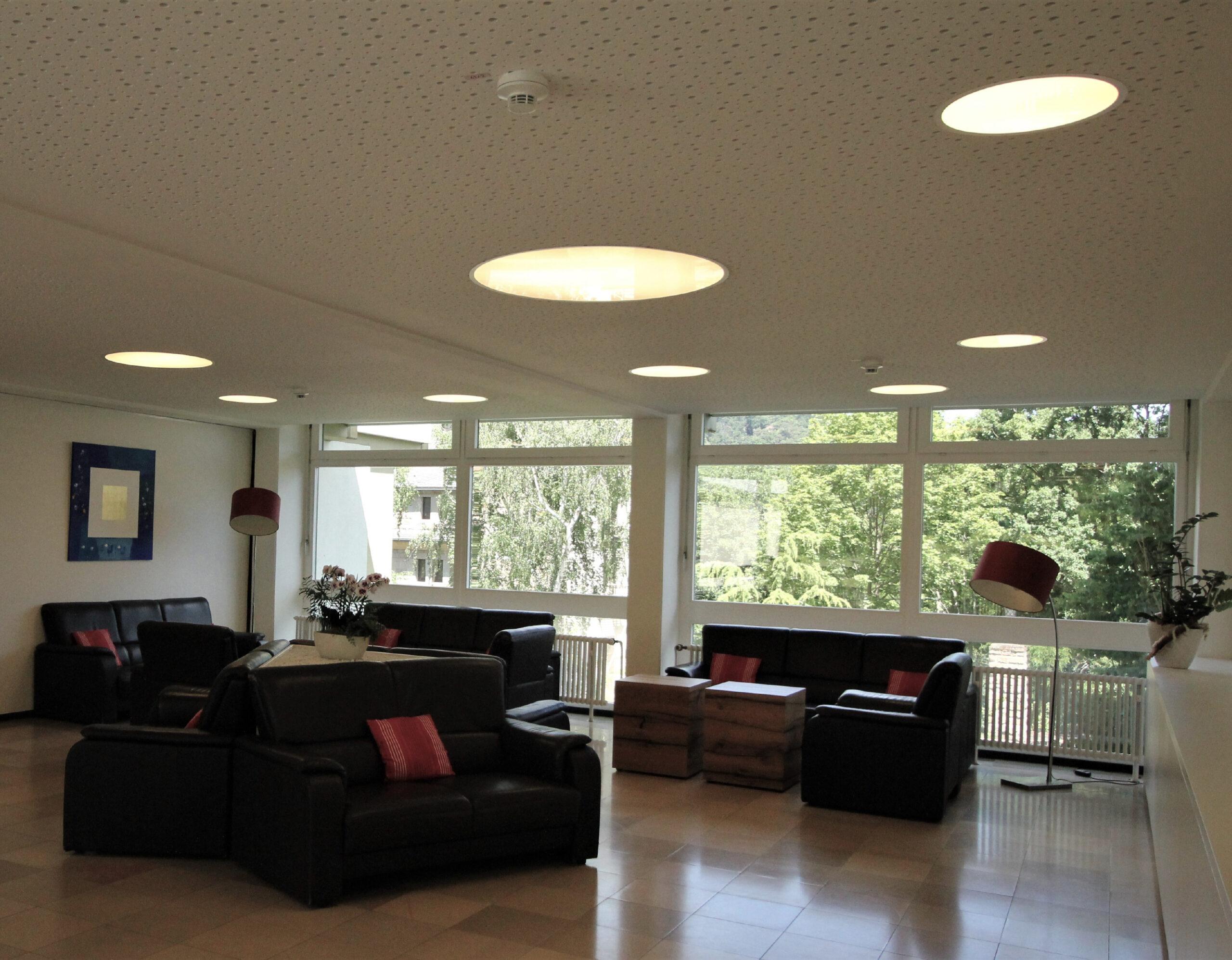 04a Foyer 1.OG